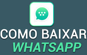 Como Baixar o WhatsApp no Android, iOS e Windows Phone Aprenda